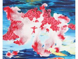 Roses Cloud