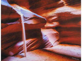 Antelope's Canyon