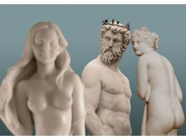Ancient Sympathies