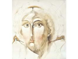 Study of Archangel Michael (Studiu Arhanghelul Mihail)