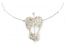 Unique Piece of Jewellery by Brielle Bijoux