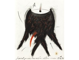 The Angel you Killed (Îngerul pe care l-ai Ucis)