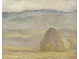 The Haystack (Căpița)