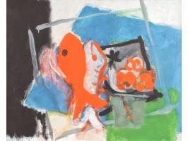 The Red Fish (Peștele Roșu)