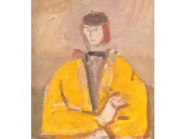 The Man with a Beret (Omul cu Bască)