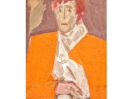 Character in Orange (Personaj în Oranj)