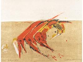 Lobsters (Homari)