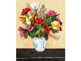 Bouquet of Flowers (Buchet de flori)