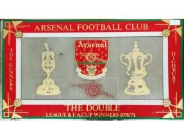 Arsenal Football Club Mirror