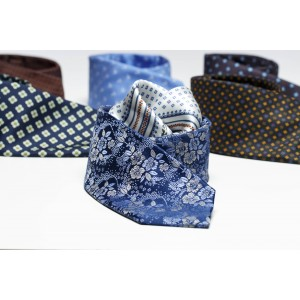 Tie and Handkerchief by Sir Ludovic