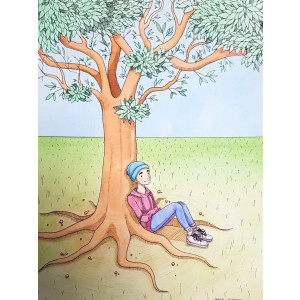 Copacul dorințelor