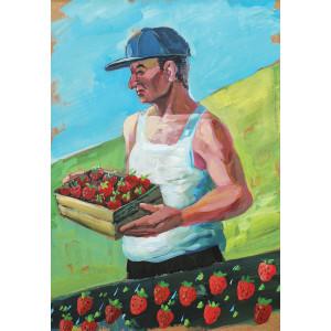 Visul fructelor