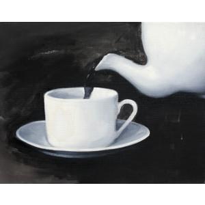 Porcelain Still