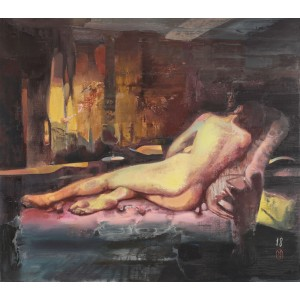Early Erotic