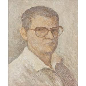 Self-Portrait (Autoportret)
