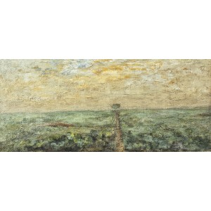 Path into a Meadow (Drum în Câmpie)