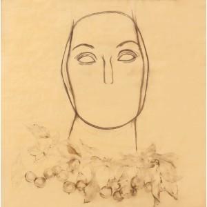 Portrait of Lady M. (Portretul Doamnei M.)