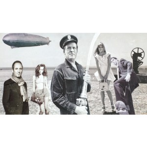 Zeppelin (Zepelin)
