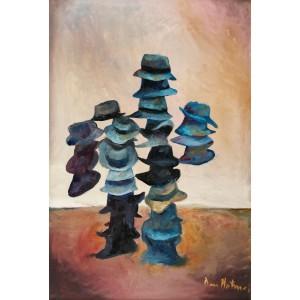 The Hat Game (Jocul Pălăriilor)