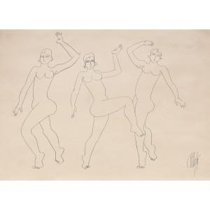 Dancers (Dansatoare)