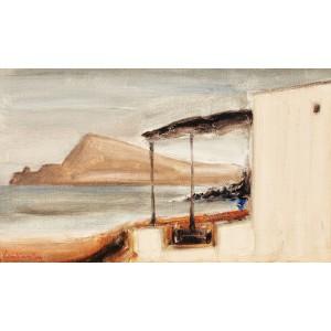 La Isleta Terrace (Terasă La Isleta)