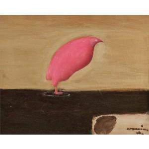L'uccello del Paradiso III