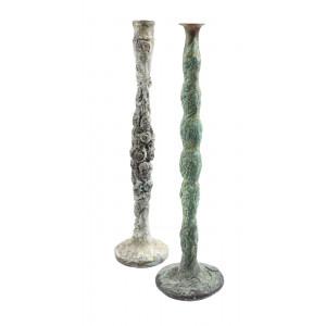 Candlesticks (Sfeșnice)