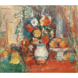 Flowers and Fruits (Flori și Fructe)