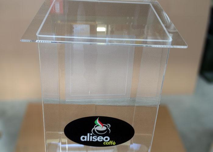 Tavolo Aliseo