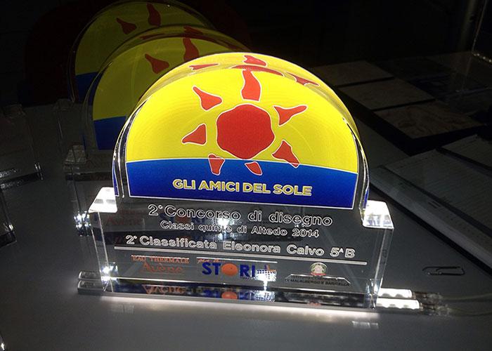 Trofeo Amici del Sole