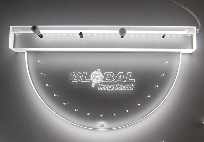 Targa Global Implant