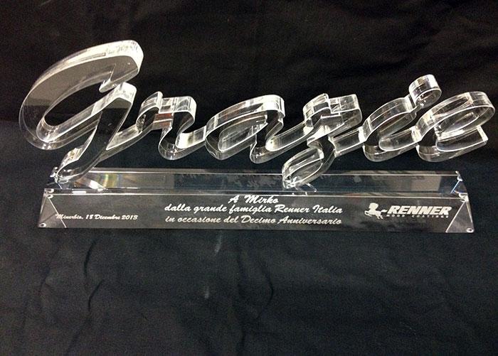 Trofeo Grazie