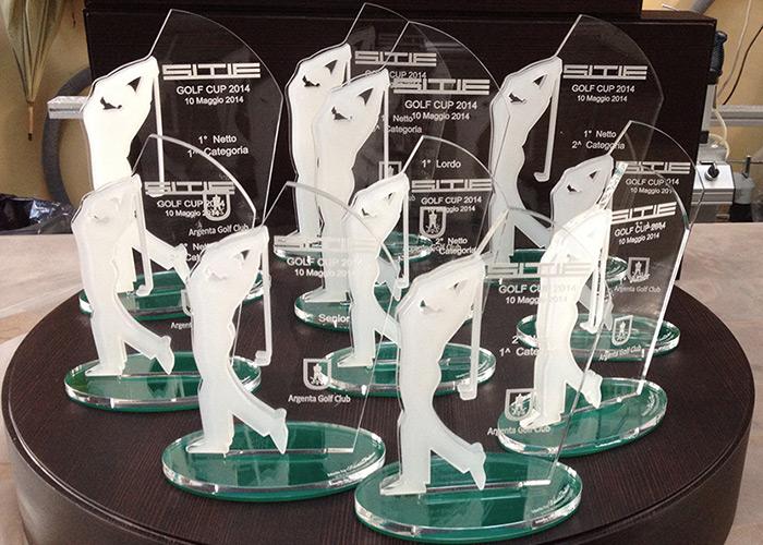 Trofeo Sitie Golf Cup 2014