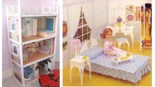 Delightful GEMMA: Sindyu0027s House I ...