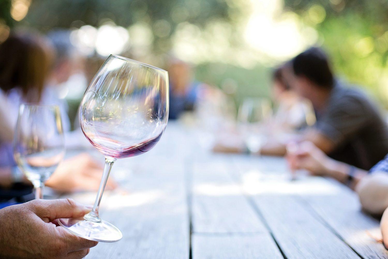 vin degustation