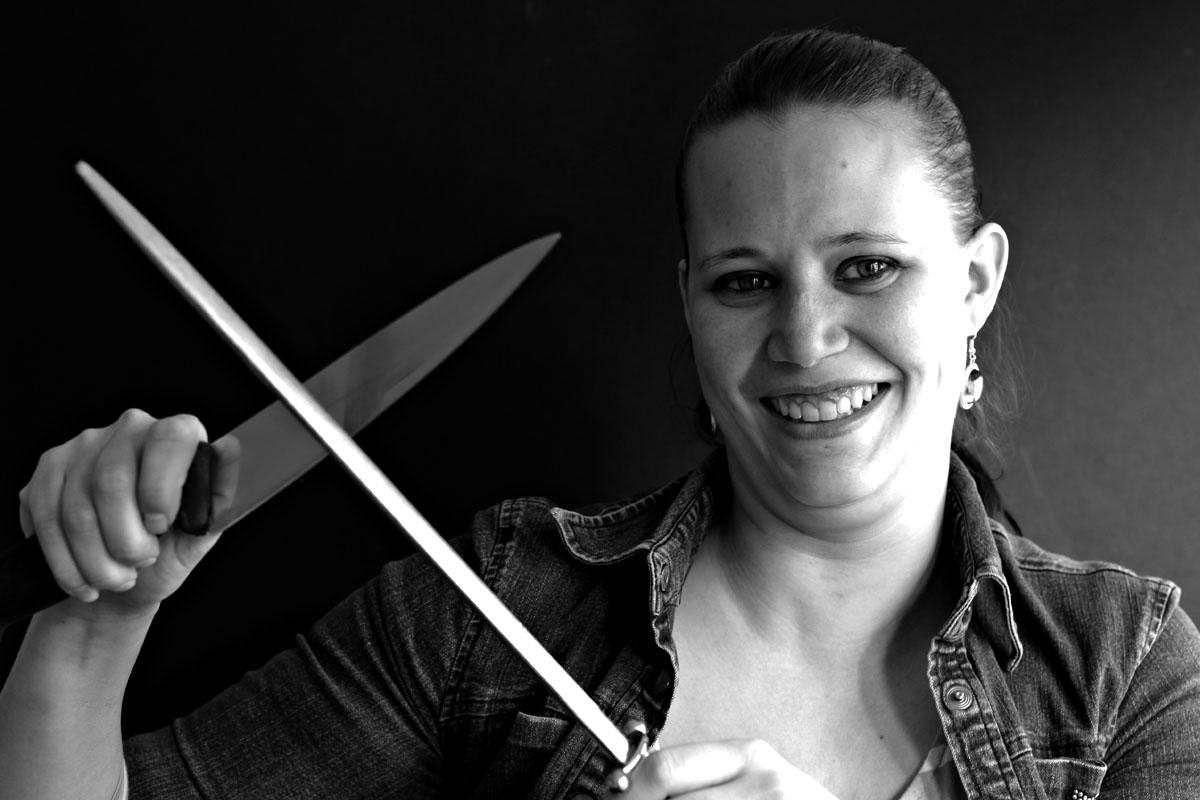 Janine Neininger
