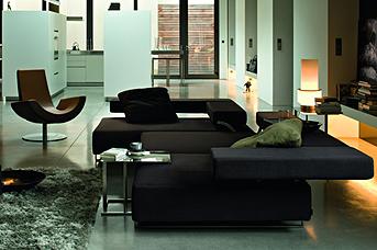 Wohnzimmer edles design wohnen - Wohnzimmer italienisch einrichten ...