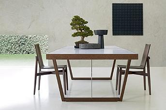 Design per la sala da pranzo abitare homegate.ch