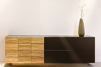 schr nke und sideboards wohnen. Black Bedroom Furniture Sets. Home Design Ideas