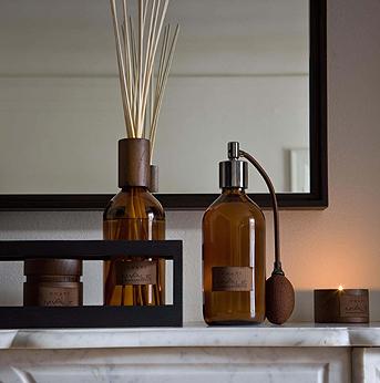 entspannende d fte wohnen. Black Bedroom Furniture Sets. Home Design Ideas