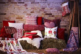 Weihnachtsdeko Ikea weihnachtsdeko 2011 wohnen homegate ch