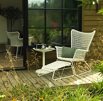 wohnen unter freiem himmel wohnen. Black Bedroom Furniture Sets. Home Design Ideas