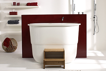 Japanische Badewanne duschen und badewannen wohnen homegate ch