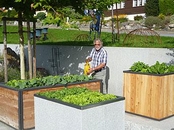 Garten Meier Hochbeet Gartenzeit Lokalzeit Aus Aachen Sendungen A Z