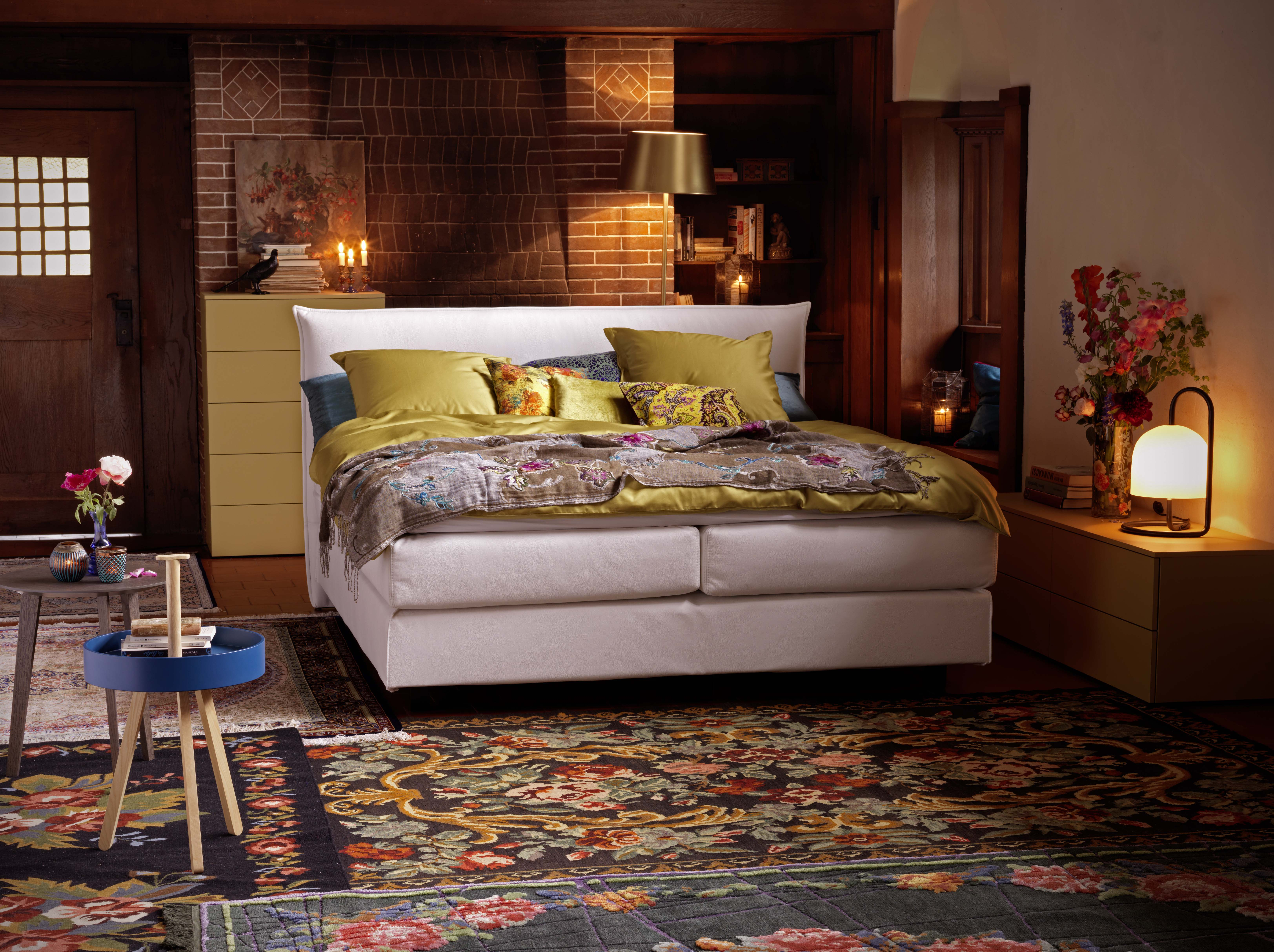 Schlafzimmer möbel pfister  Schlafen | Weisse Nächte | homegate.ch