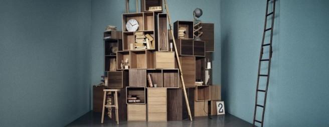 Natürlich Holz: Möbel Und Accessoires