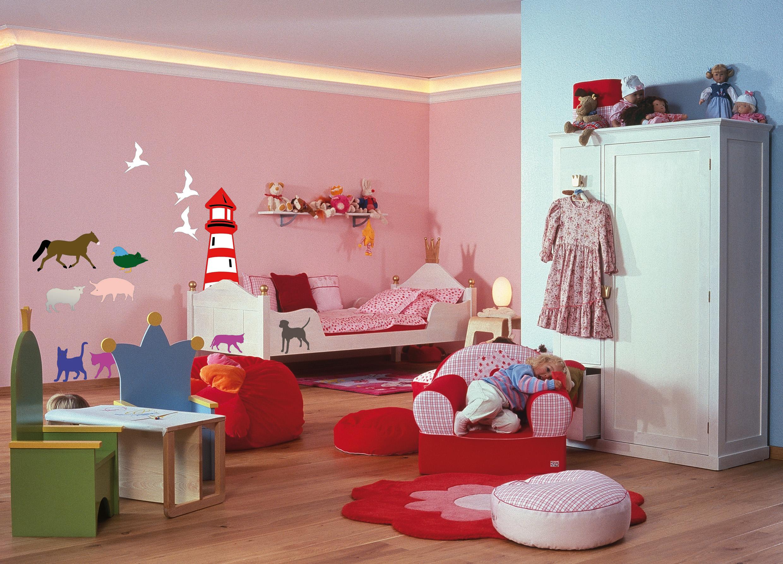 wohnen mit kindern tipps f r ein sicheres zuhause. Black Bedroom Furniture Sets. Home Design Ideas