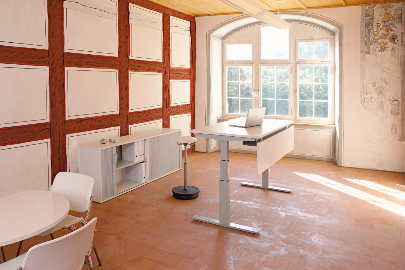 Home Office: Inspiration für kleine Räume | Wohnen | homegate.ch