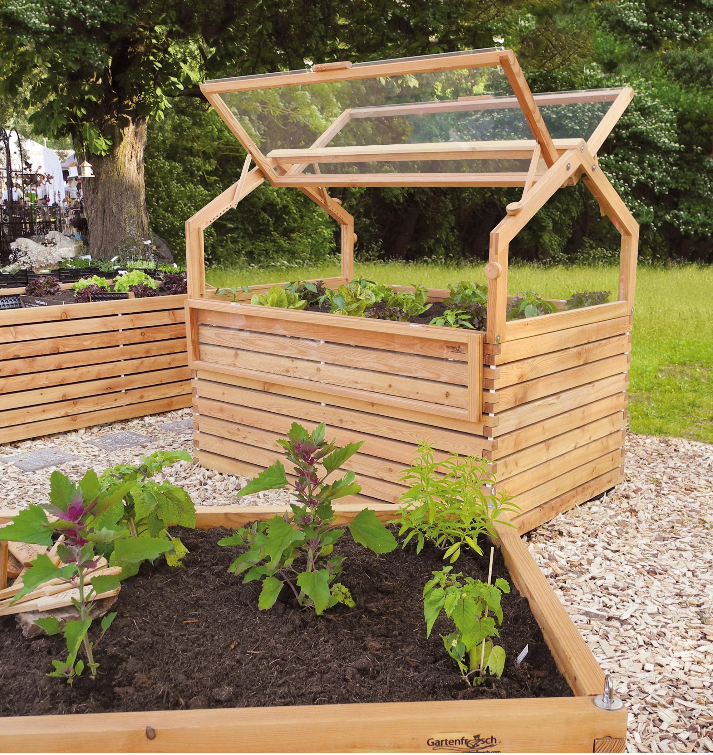 kräutergarten: garten, terrasse oder als beet | wohnen | homegate.ch, Gartengerate ideen