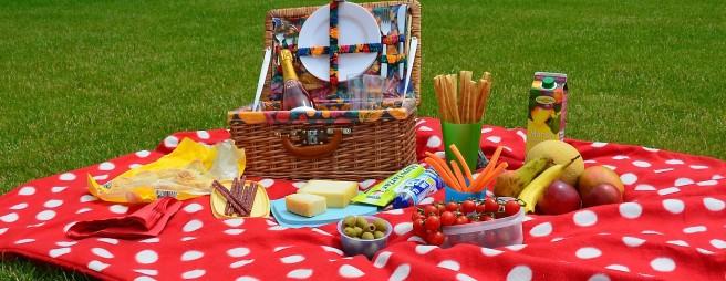 Favori Un perfetto picnic estivo | Abitare | homegate.ch TT01